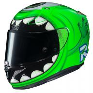 HJC Шлем RPHA 11 DISNEY MIKE WAZOWSKI MC4