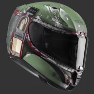 HJC Шлем RPHA 11 BOBA FETT MC4SF