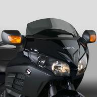 NATIONAL CYCLE N20016 Лобовое стекло VStream® HONDA F6B (23,7см) 95%
